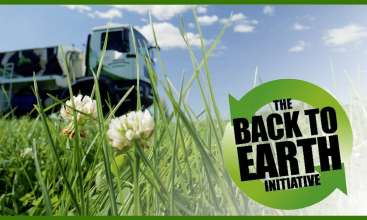 Back to Earth – Growth