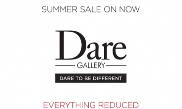 Dare Gallery – Dare Bear Kitchen Summer Sale