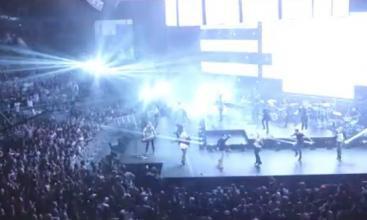 PLANETSHAKERS – LIVE 2014