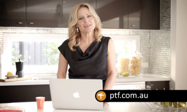 Shaynna Blaze – Perfect Timber Floors