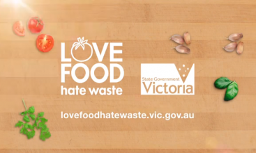Love Food Hate Waste (Web Series)
