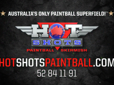 Hot Shots TVC