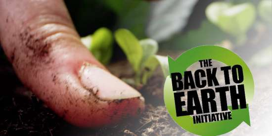 Back to Earth – Transformation