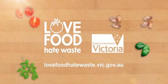 Love Food Hate Waste – Ravens Creek Farm