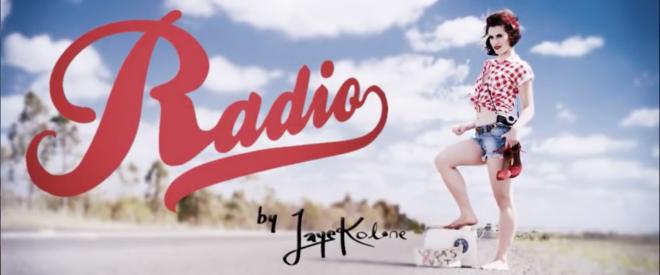 Radio – Jaye Kolone